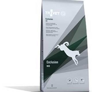 Trovet dog (diéta) Exclusion (NVD) - 2,5kg