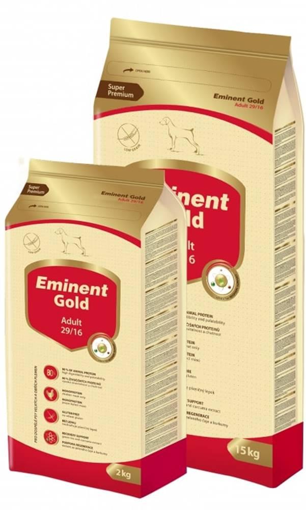 Eminent EMINENT GOLD ADULT - 2kg