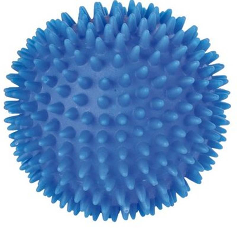 (bez zařazení) HRAČKA lopta ježko pískacie - malý 7cm