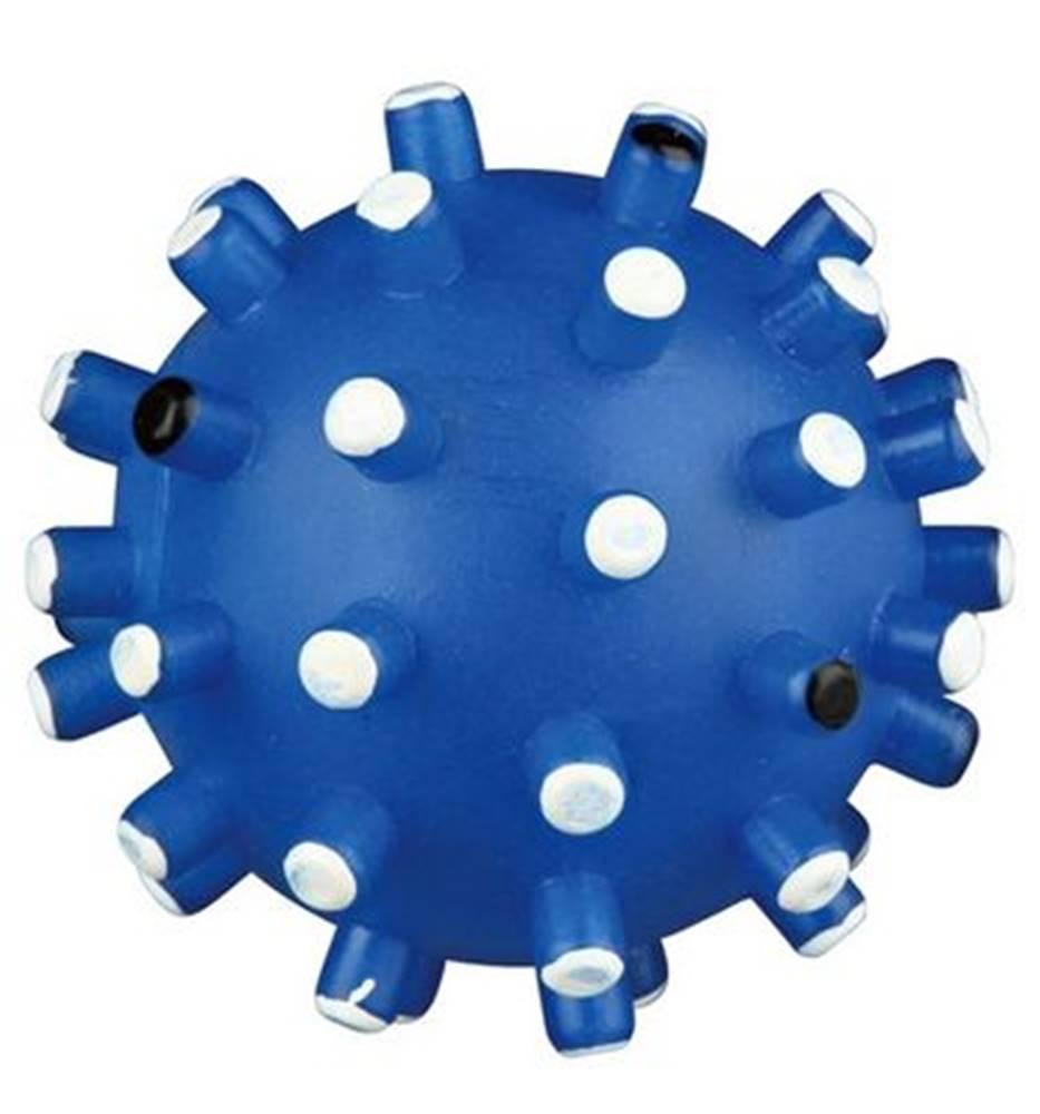 (bez zařazení) HRAČKA lopta so ŠPUNTÍKMI  6cm - 6cm