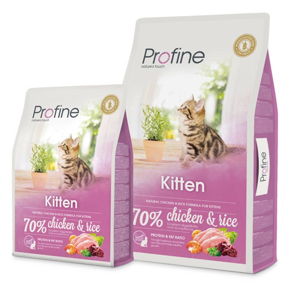 Profine PROFINE cat   KITTEN - 300g