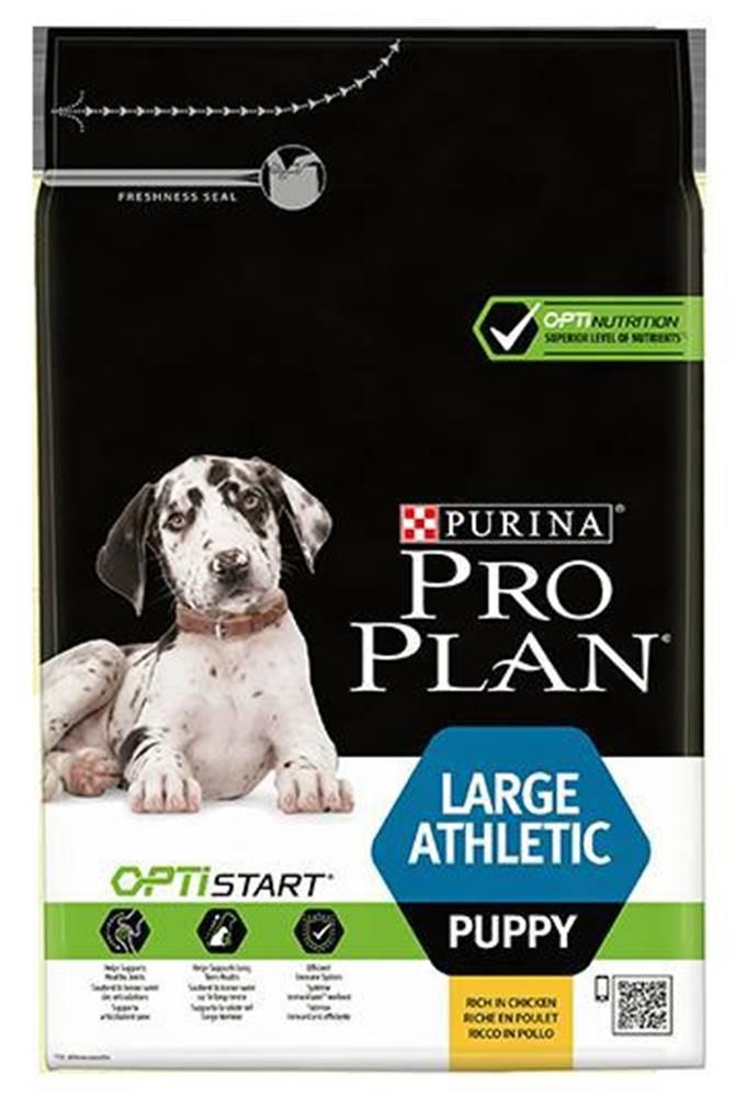 Purina Purina PRO PLAN Dog Puppy Large Athletic - 3kg