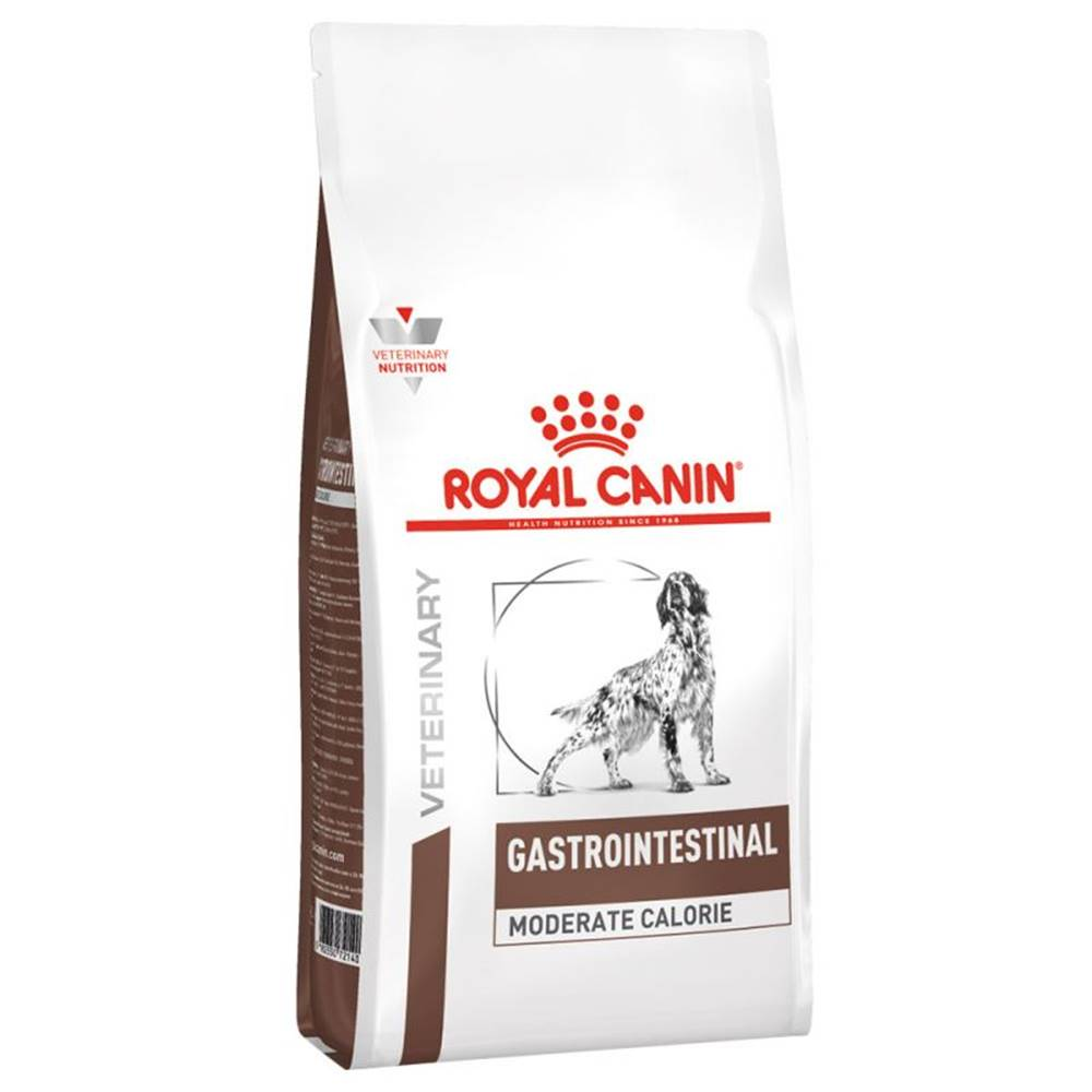 Royal Canin Royal Canin Veterinary Diet Dog GASTROINTESTINAL MC - 2kg