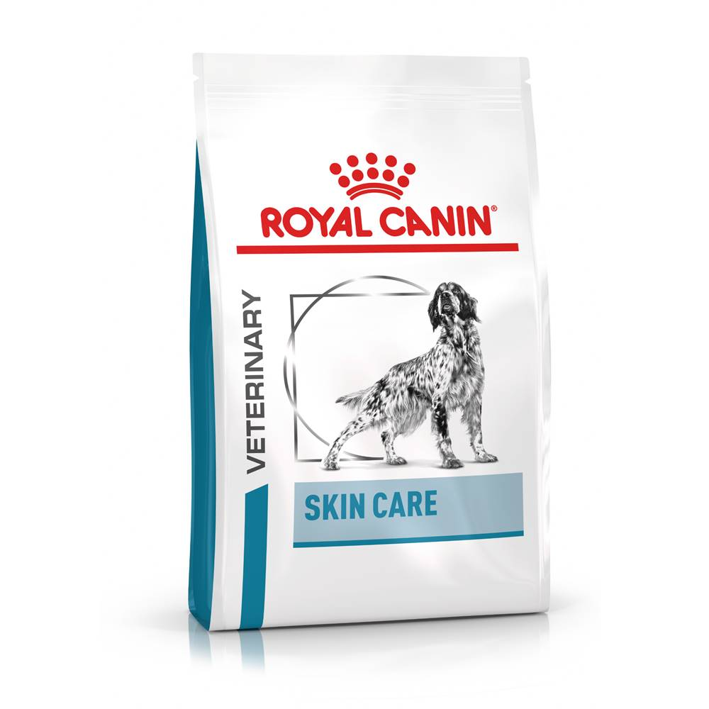 Royal Canin Royal Canin Veterinary Health Nutrition Dog SKIN CARE ADULT - 2kg