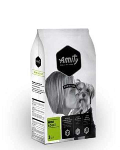 Granule Amity