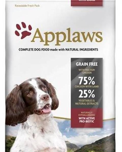 Granule Applaws
