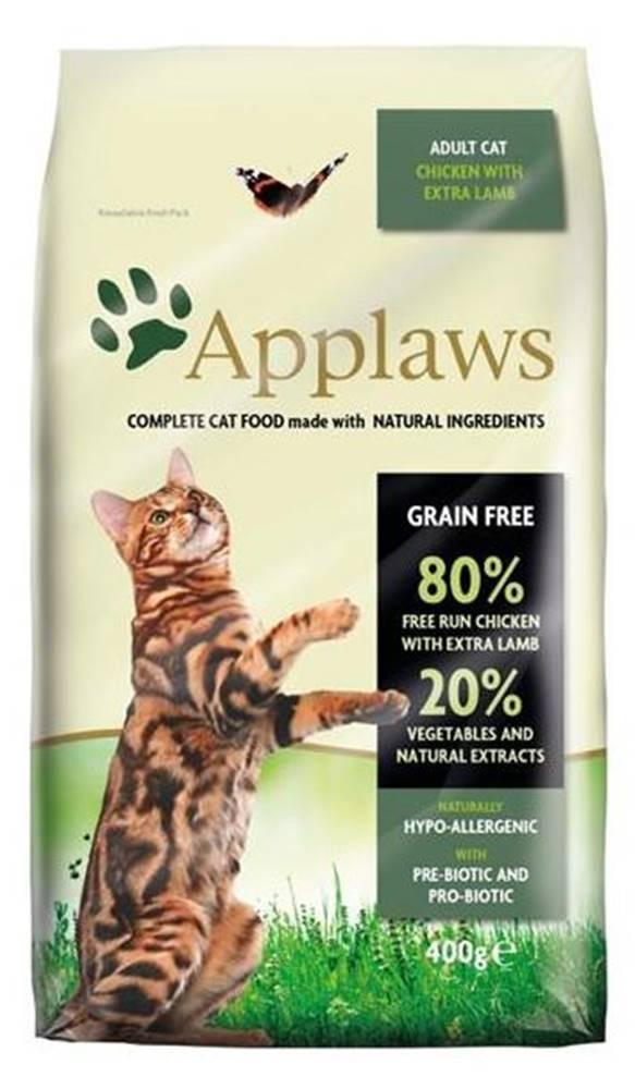 Applaws APPLAWS cat   ADULT lamb - 400g