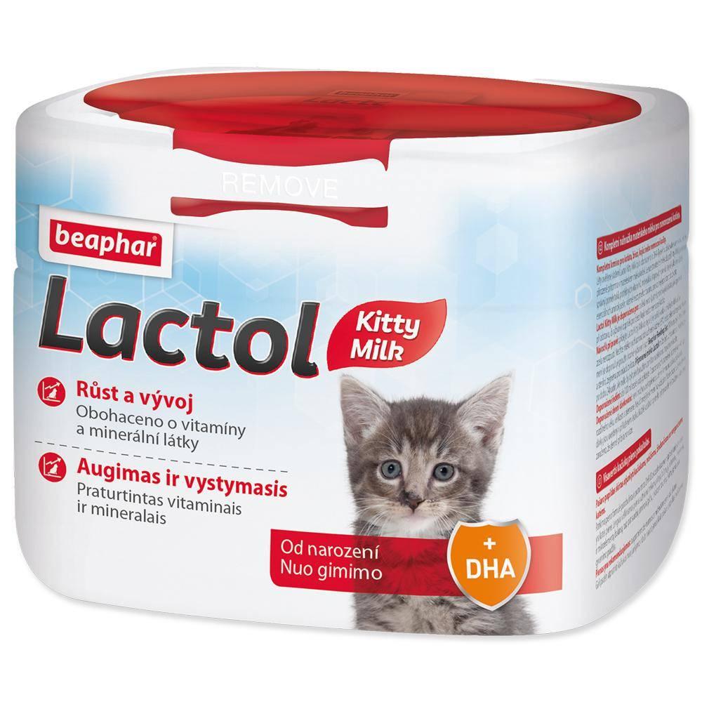 Beaphar Beaphar cat KITTY MILK / LACTOL - 250g