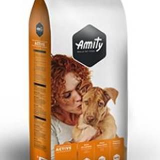 AMITY eco line dog ACTIVE - 20kg