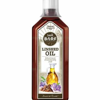 CANVIT  BARF   LINSEED oil - 500ml