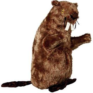 HRAČKA plyšový bobor - 27cm