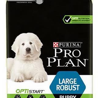 PROPLAN dog Large Puppy Robust - 3kg