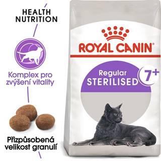 RC cat  STERILISED 7+ - 400g