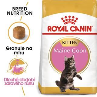 Royal Canin cat   KITTEN MAIN COON - 400g