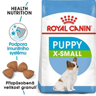 Royal Canin X - Small  Puppy - 500g