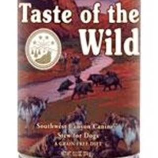 TASTE WILD southwest CANYON konz. - 390g