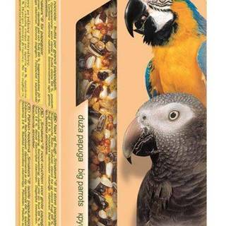 VITAPOL tyčky veľ. papagáj  XXL 2ks - MANDLE