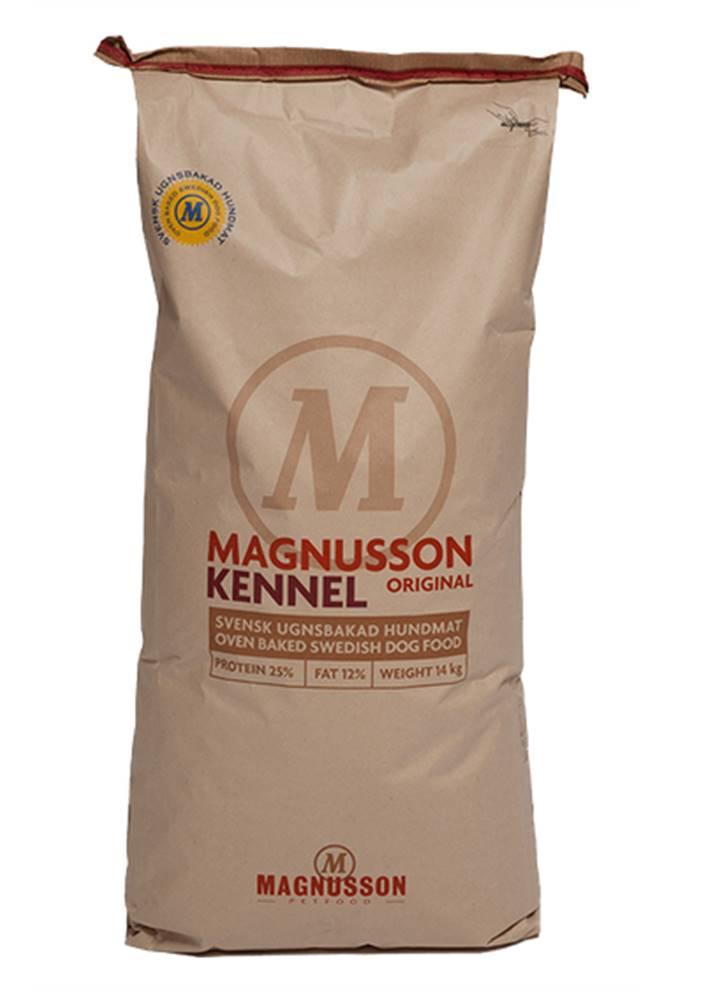 Magnusson MAGNUSSON Original Kennel - 14kg