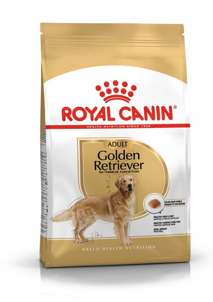 Royal Canin Royal Canin ZLATÝ RETRIEVER - 3kg