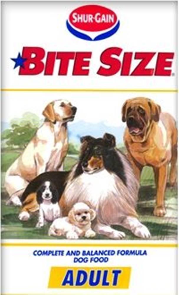 Shur gain Shur gain BITE SIZE - 15kg