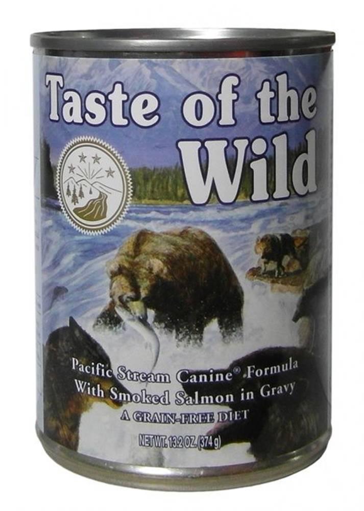 Taste of the Wild TASTE WILD pacific STREAM konz. - 390g