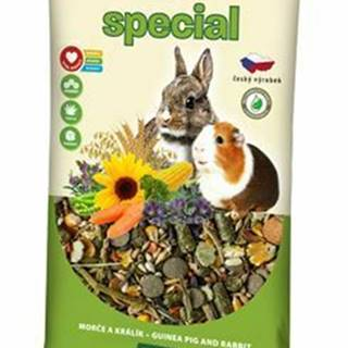 Darwin's morče,králík special  1kg