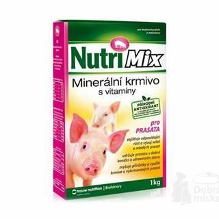 Nutri Mix pro prasata a selata  plv 1kg