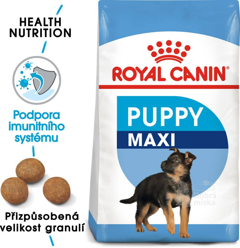 Royal Canin Royal canin Kom. Maxi Junior  1kg