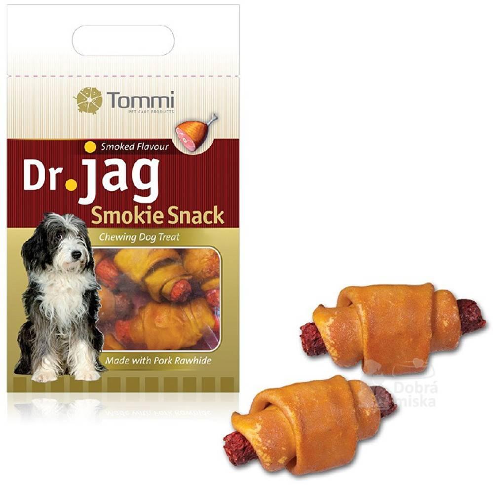 Tommi Hot Dog Smokie 560g 16ks