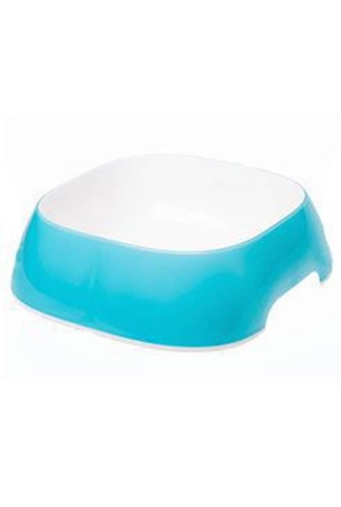 Ferplast Miska plast GLAM LARGE 1,2l sv.modrá FP