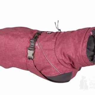 Oblek Hurtta Expedition parka červená 60