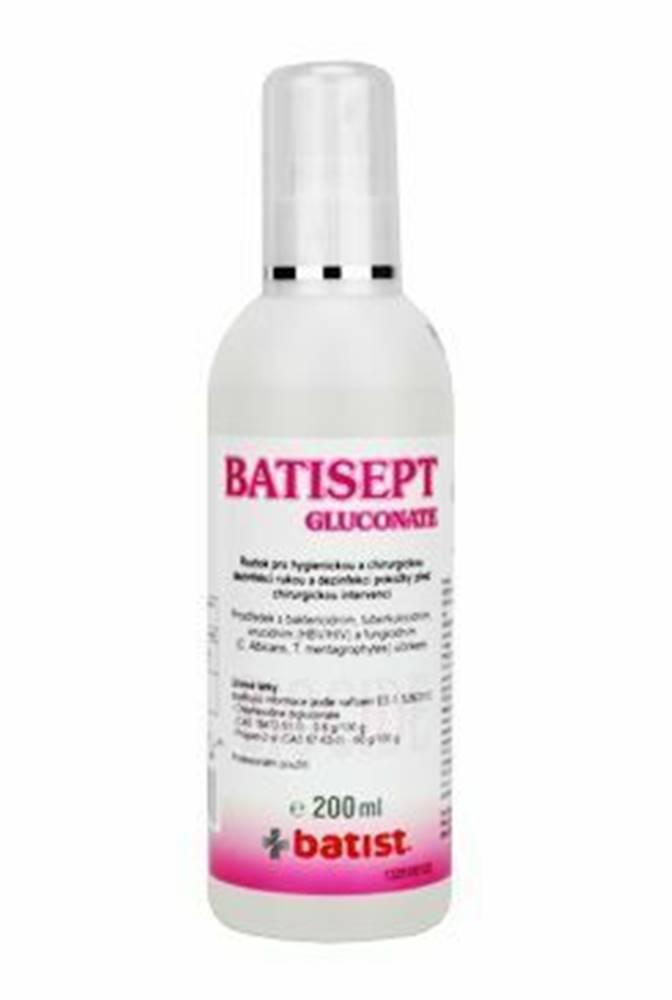 Arden Grange Batisept gluconate nefarbený 200ml dezinfekcia kože