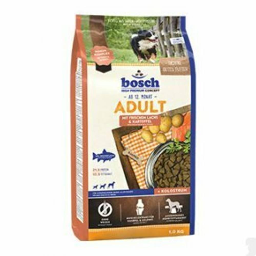 Bosch Bosch Dog Adult Salmon & Potato 1kg