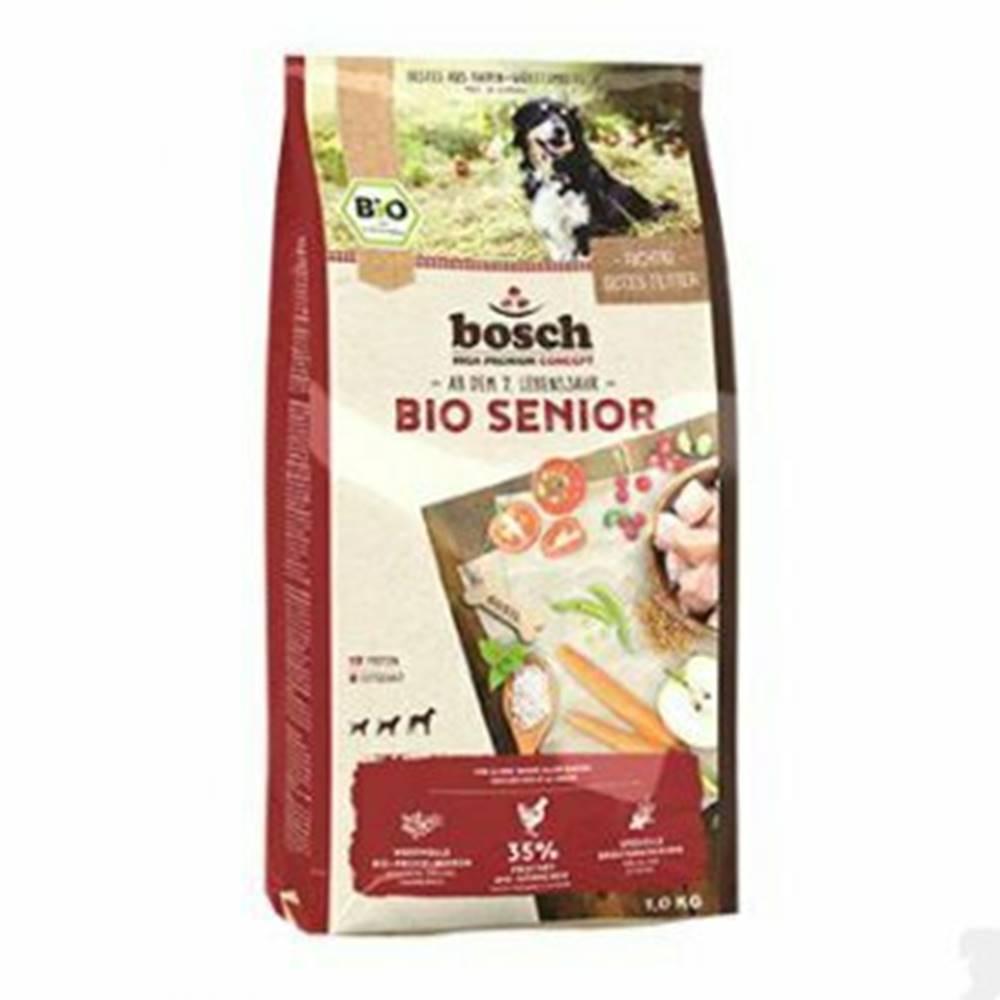 Bosch Bosch Dog BIO Senior Chicken & Cranberry 11,5kg