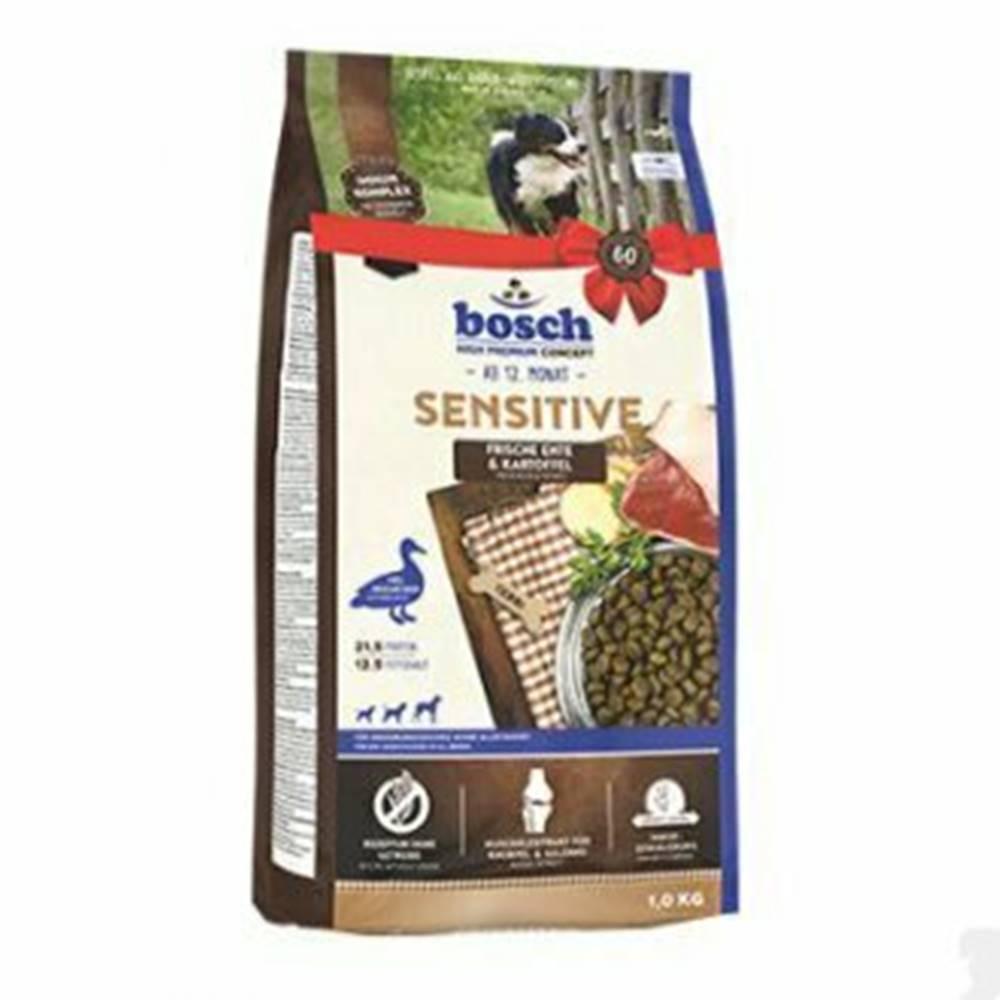 Bosch Bosch Dog Sensitive Duck & Potato 15kg