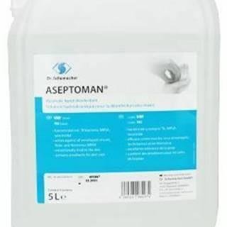 Aseptoman 5000ml dezinfekcia rúk