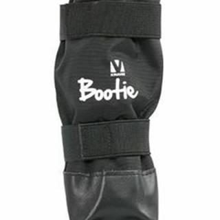 Topánočka ochranná BUSTER Bootie Hard XS 2 ružová