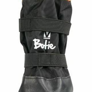 Topánočka ochranná BUSTER Bootie Soft krátka oranžová