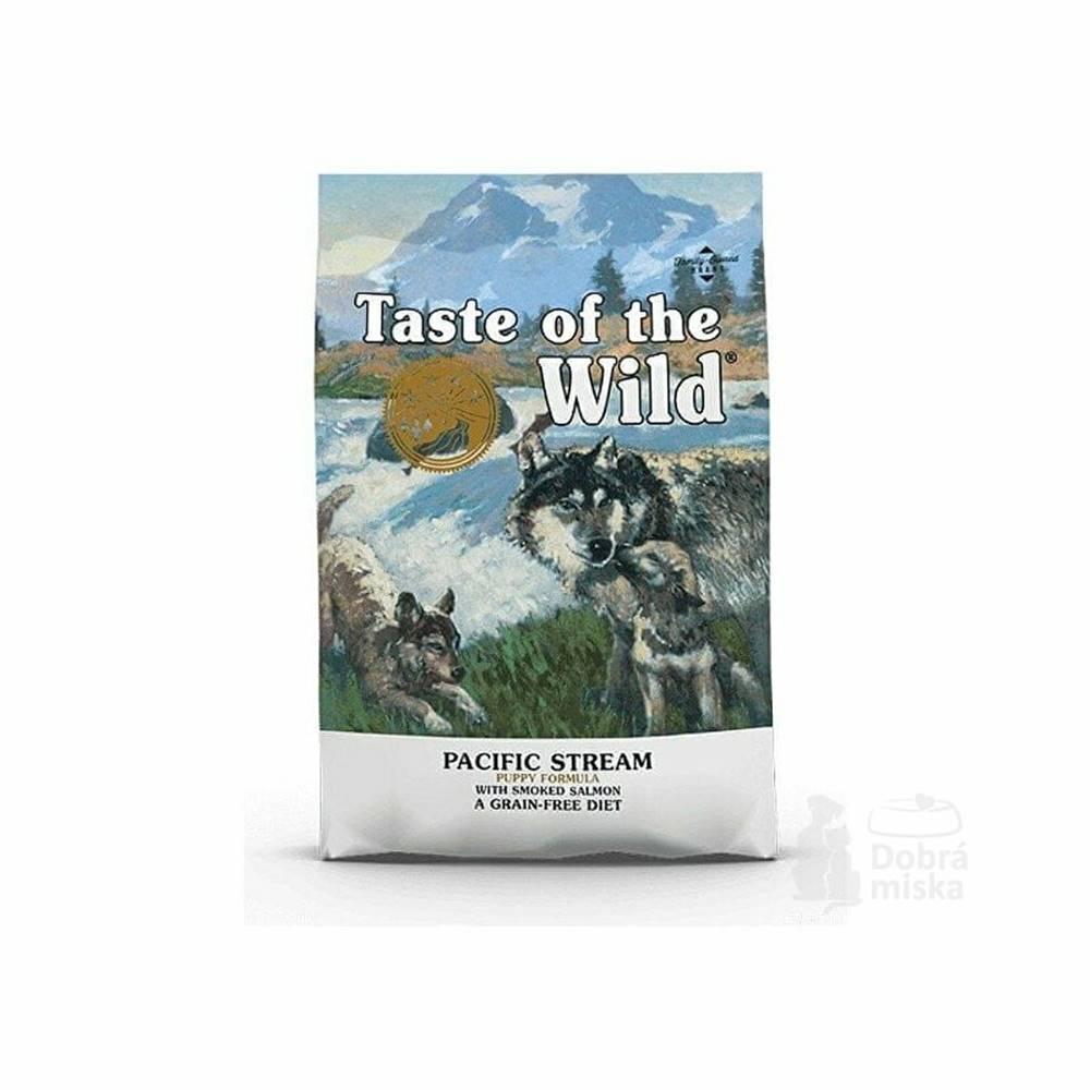Taste of the Wild Petfood Taste of the Wild Pacific Stream Puppy 5,6kg