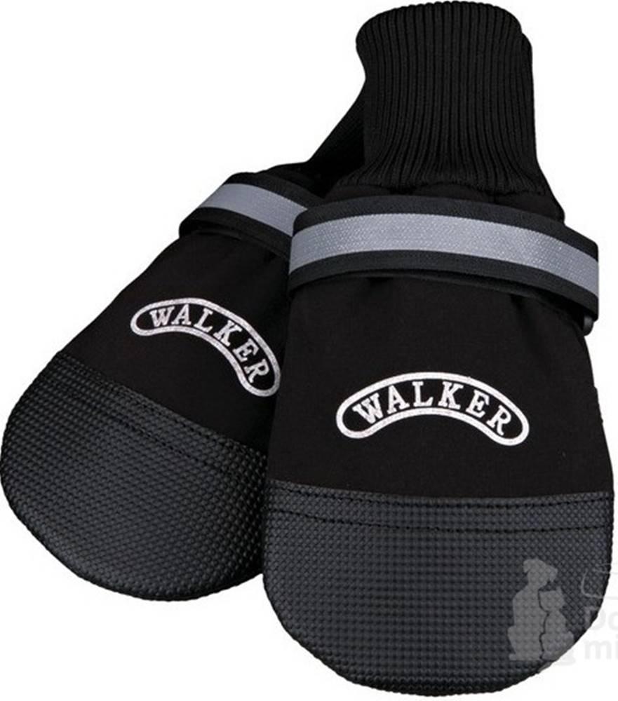 Trixie Topánočka ochranná Walker Comfort koža / nylon XL 2ks
