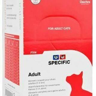 Specific FXW Adult 7x100gr konzerva kočka