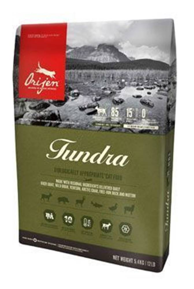Orijen Cat Tundra 1,8kg