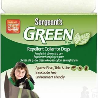 Sergeants Green obojok pre psov 60cm 1ks