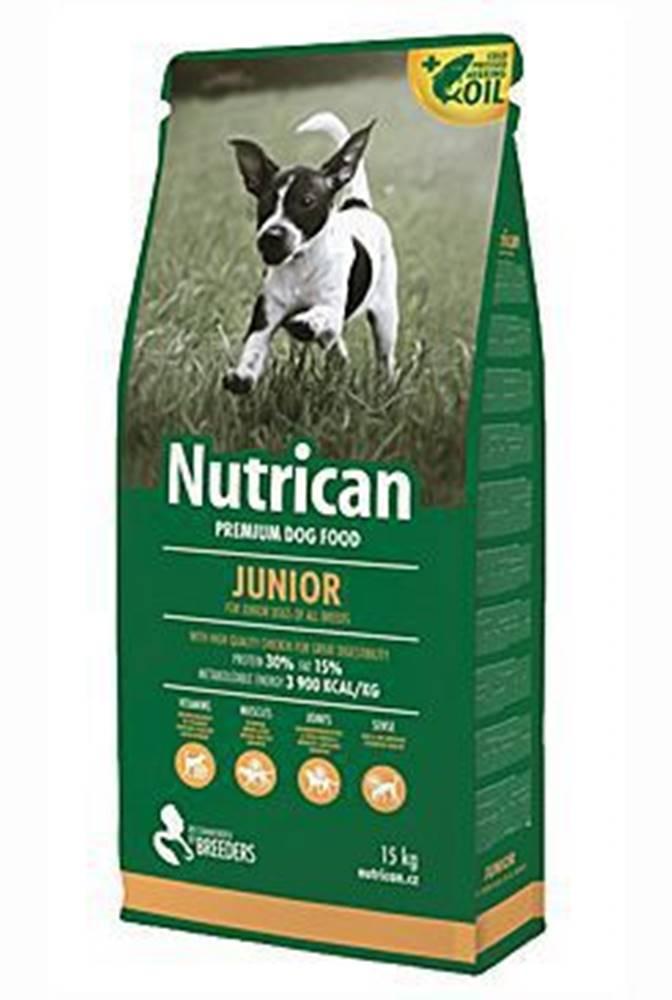 Nutri Can NutriCan Junior 15kg