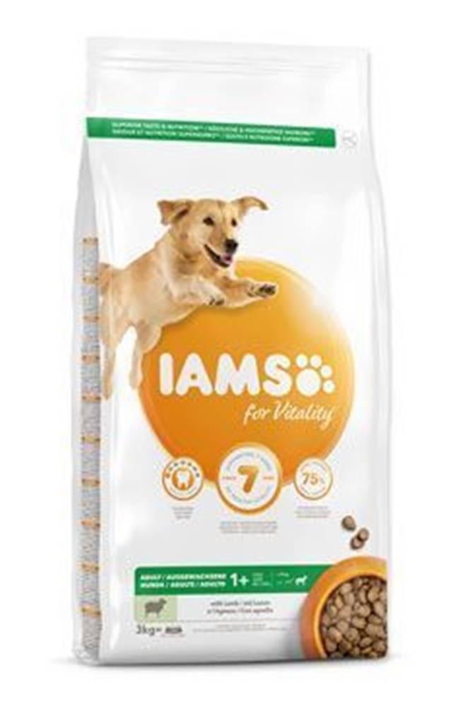 Iams Iams Dog Adult Large Lamb 3kg