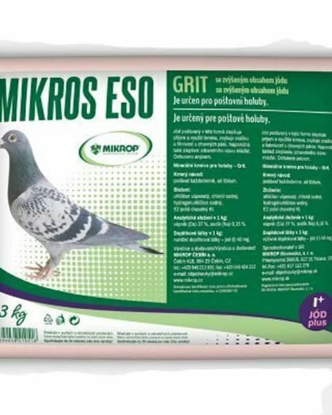 Vtáci Mikrop