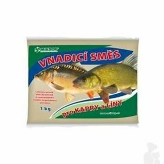 Vnadiaca zmes Kapor / Lieň 1kg