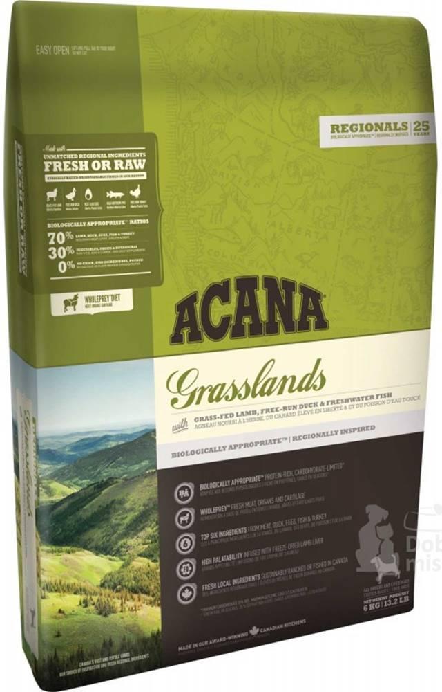 Acana Acana Dog Grasslands Regionals 11,4 kg