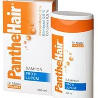 Dr.Muller Pharma PanteHair šam. proti lupům 3% 200ml