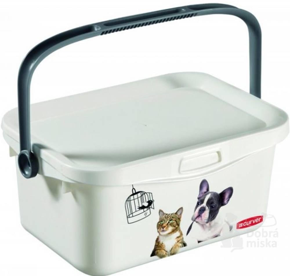 Curver Curver multibox kočka /pes 3l